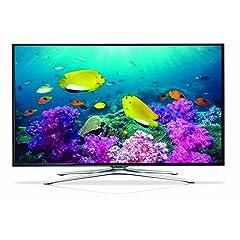 Samsung UN32F5500 32-Inch 1080p 60Hz Slim Smart LED HDTV