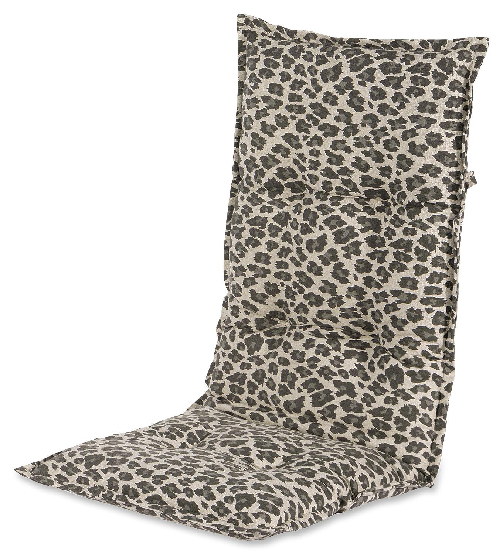 Hartman 14705127 Kissen Hochlehner 123 x 50 cm, Dessin Leopard jetzt kaufen