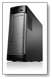 Lenovo IdeaCentre H505s Desktop Review