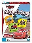 Wonder Forge The Wonder Forge Disney Pixar Cars Matching Game, Multi Color