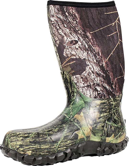 best-hunting-boots