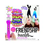 Just My Style Just My Style Friendship Bracelets Art and Craft, Multi Color