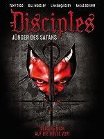 Disciples - J�nger des Satans