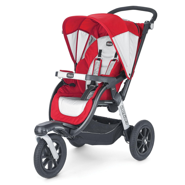 Chicco 智高新款 Activ3 慢跑婴儿推车,原价9.99,现仅9.99 - 第1张  | 淘她喜欢