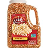 Orville Redenbacher's Gourmet Popcorn Kernels, Original Yellow, 8 lb (Tamaño: 8 Pound)