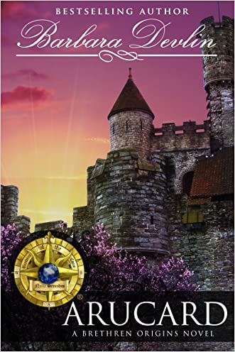 Arucard (Brethren Origins Book 1)