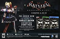 Batman: Arkham Knight [Online Game Code] by Warner Bros. Digital Distribution