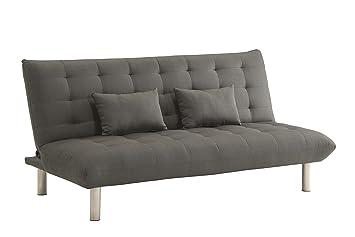 Clyde Contemporary Sofa Bed