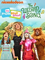 Fresh Beat Band: The Wizard Of Song [HD]