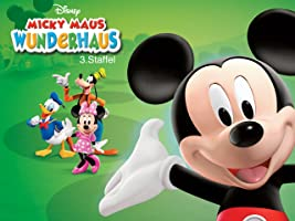 Micky Maus Wunderhaus - Staffel 3