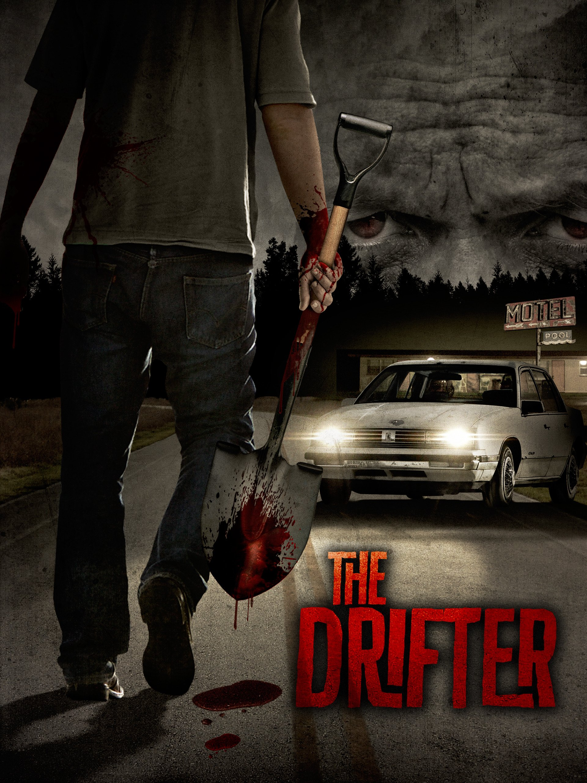 The Drifter on Amazon Prime Instant Video UK