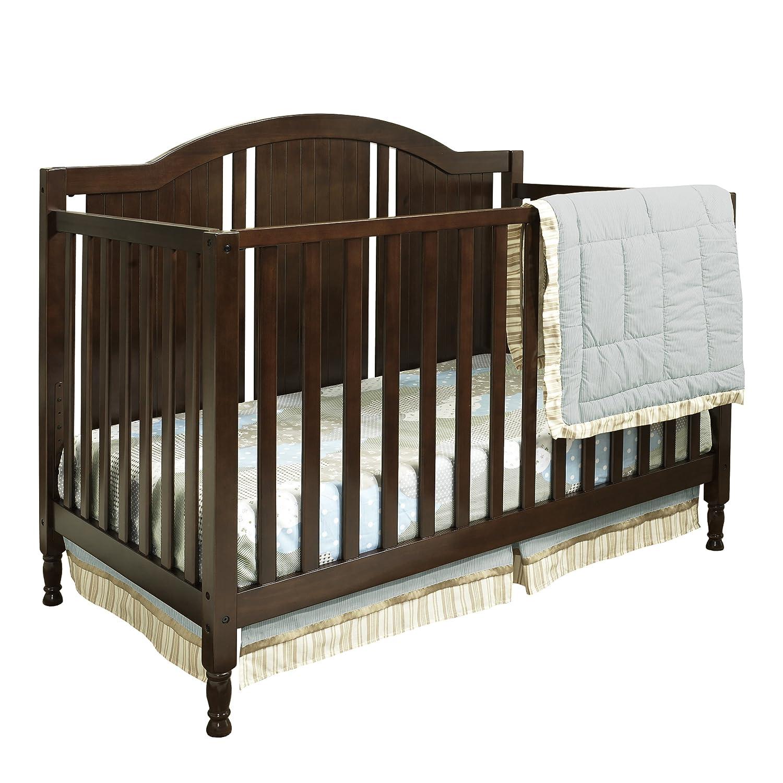 Dorel Asia Kinley 4 in 1 Convertible Crib