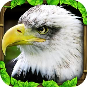 Eagle Simulator from Gluten Free Games