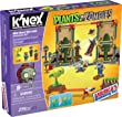 K'nex Plants vs. Zombies Wild West Skirmish Building Set