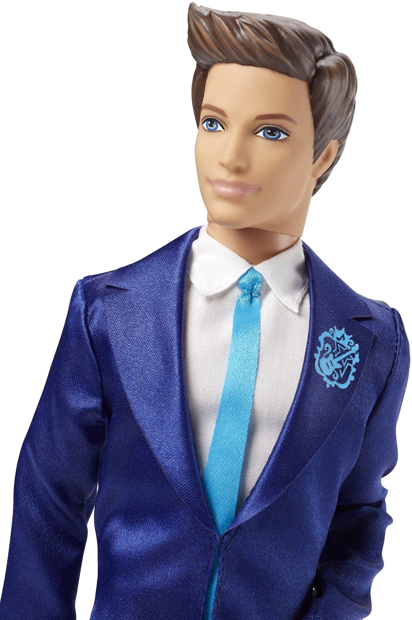 Barbie Rock Ken