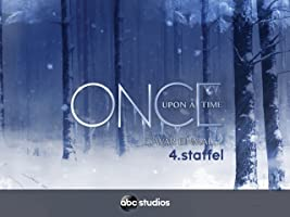 Once Upon A Time Season 4 [OmU]