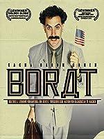 Borat - Kulturelle Lernung von Amerika um Benefiz f�r glorreiche Nation Kasachstan zu machen