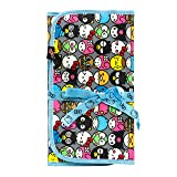 JuJuBe Lightweight Memory Foam Changing Pad, Hello Kitty Collection - Hello Friends (Color: Hello Friends)