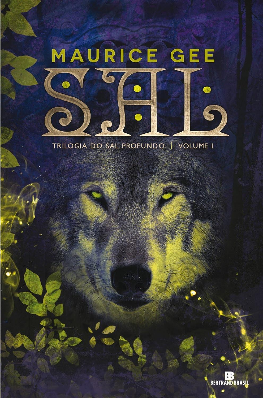 Resenha - Sal: Trilogia do Sal Profundo