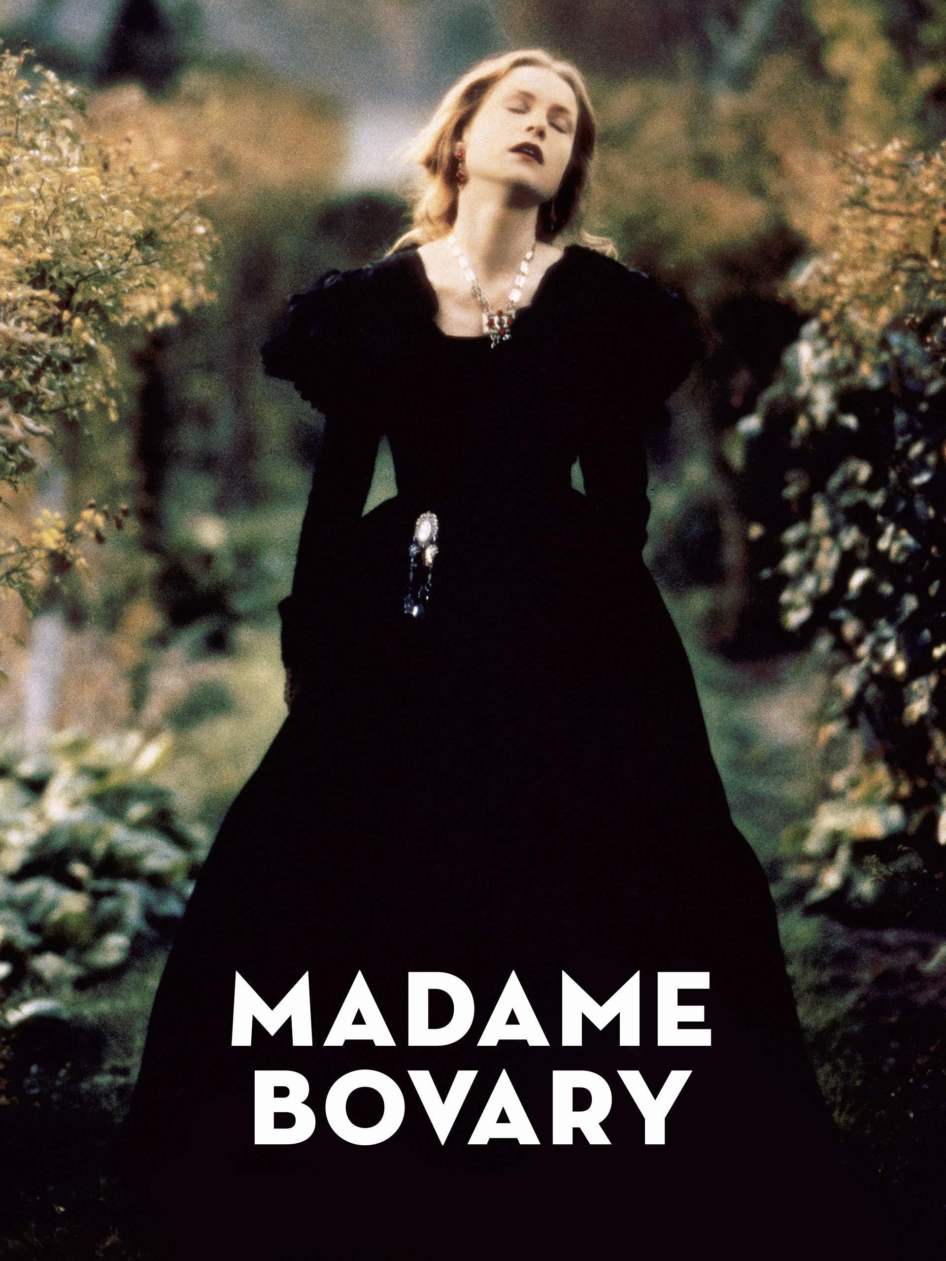 Madame Bovary on Amazon Prime Video UK