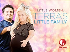 Little Women LA Terra's Little Family Season 1