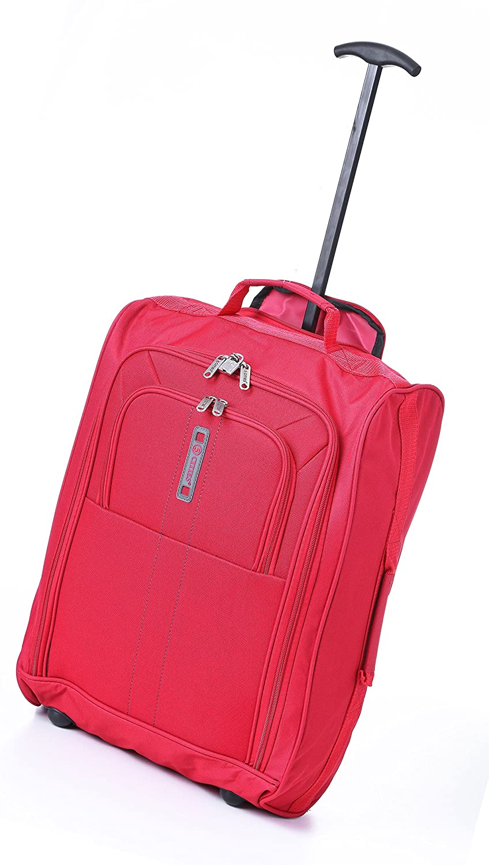 easyjet ryanair chariot bagage main cabine de transport sac valise ebay. Black Bedroom Furniture Sets. Home Design Ideas