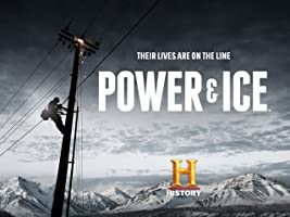 Power & Ice Season 1
