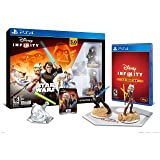 Disney Infinity:Star Wars Starter Pack - 3.0 Edition - PS4