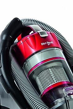 Stehle Filmscheinwerfer dirt m5036 4 beutelloser staubsauger infinity vs8 turbo