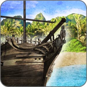 The Lost Ship by Lone Wolf Games