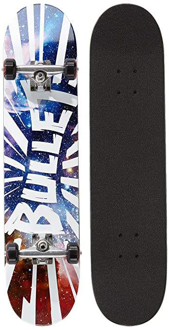 Bullet Shrapnel Skateboard Plateau