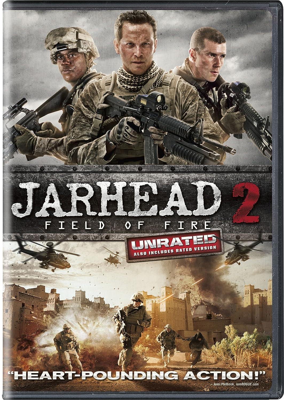 Jarhead 2 Field of Fire (2014) (In Hindi) SL DM - Cole Hauser, Josh Kelly, Danielle Savre, Bokeem Woodbine, Ronny Jhutti, Cassie Layton, Jesse Garcia