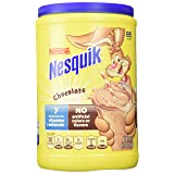 Nestle Nesquik Chocolate Powder 41.9 oz (Tamaño: 41.9 Ounce)
