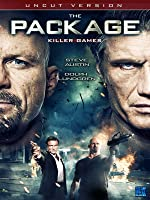 The Package: Killer Games (Uncut Version) [2013]