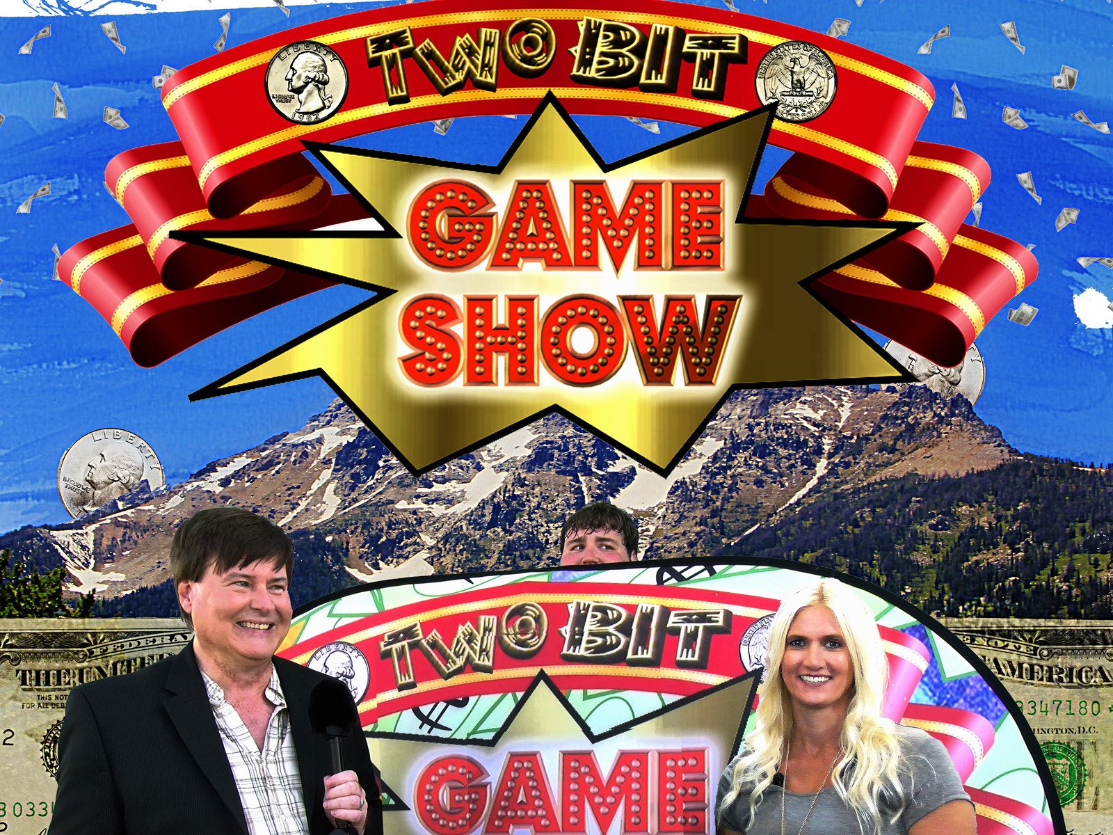 Two Bit Game Show