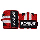 Rogue Fitness Wrist Wraps | Available in Multiple Colors (Red, 24
