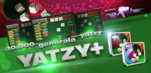 Yatzy + HD - Ad-Free from Nextar