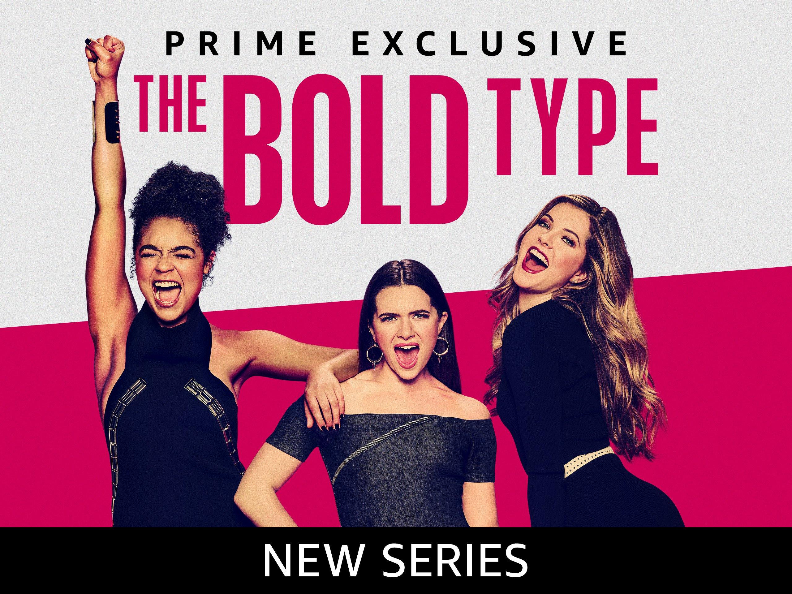 The Bold Type - Season 1