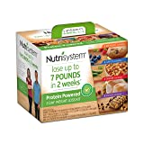 Nutrisystem® 5 Day Weight Loss Kit, Protein Powered