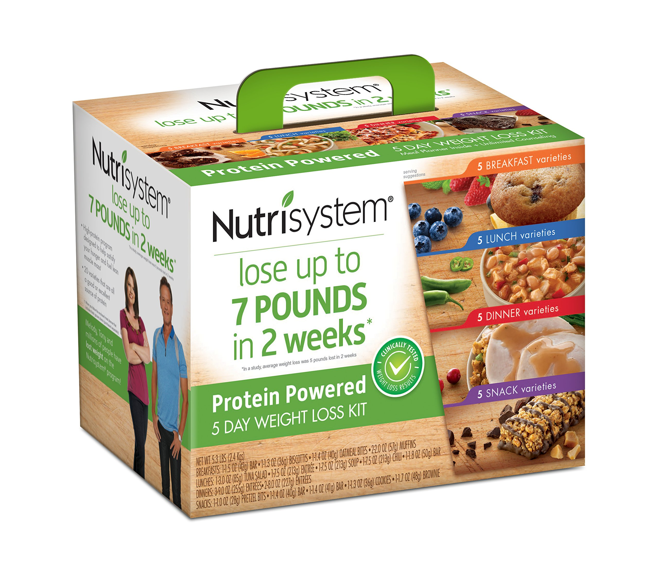 Buy Nutri System Now!
