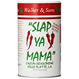 One 8 oz Slap Ya Mama Cajun Seasoning White Pepper Blend