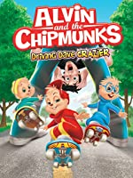 Alvin and the Chipmunks: Driving Dave Crazier