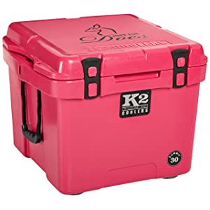 K2<strong> cooler</strong>
