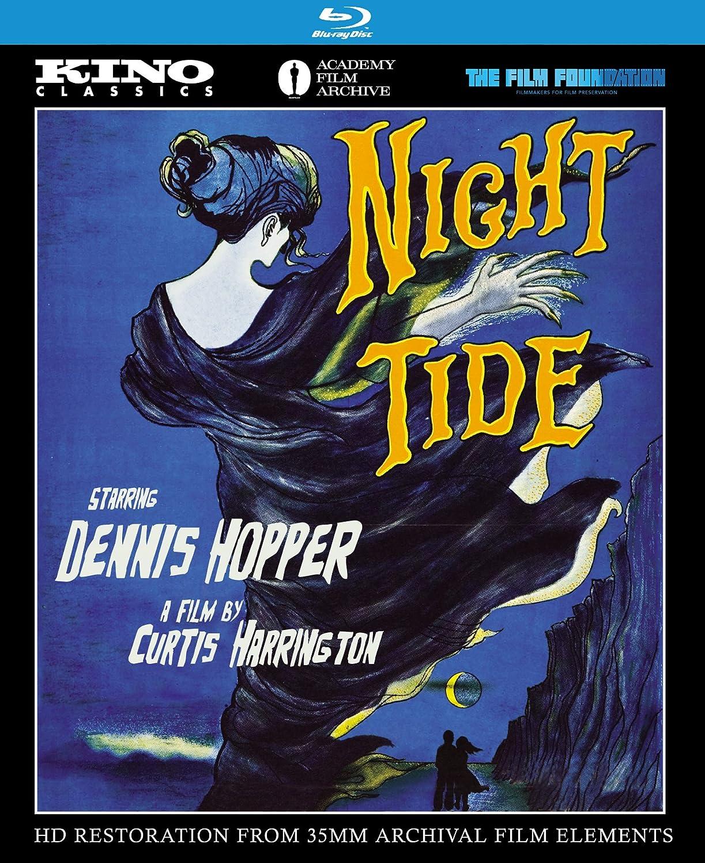 Night Tide - Balthazar's List