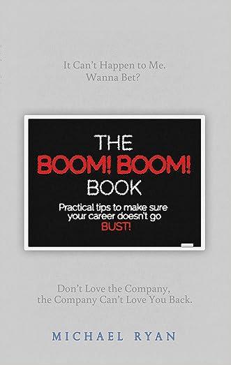 The BOOM! BOOM! Book