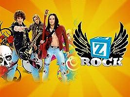 Z Rock: Season 01