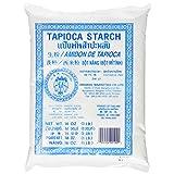 Tapioca Starch Powder 16 Oz (Pack of 1) (Tamaño: Pack of 1)