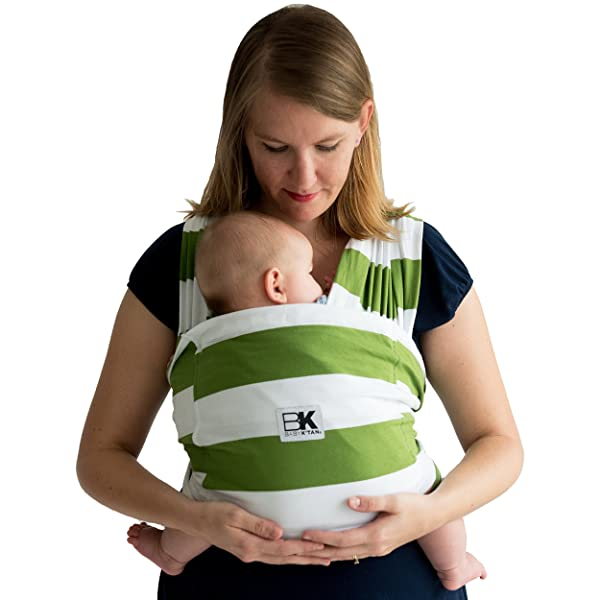 Black–Women 10-14 Baby K'tan Original Baby Carrier M // Men jacket 39-42