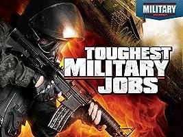 Toughest Military Jobs Season 1