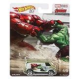 Hot Wheels Pop Culture Super Van (Color: Multicolor)
